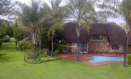 Lavender Lodge, City of Tshwane