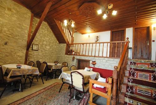 Beylerbeyi Konak Hotel, Safranbolu