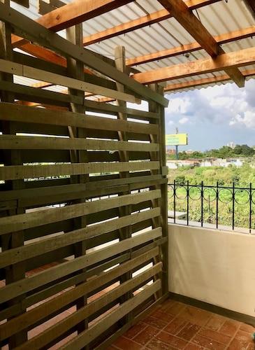 Condominio Las Rosas, Antiguo Cuscatlán