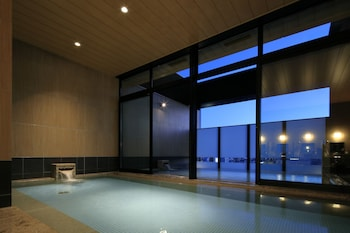 CANDEO HOTELS HIROSHIMA HATCHOBORI Spa