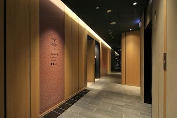 CANDEO HOTELS HIROSHIMA HATCHOBORI Hallway