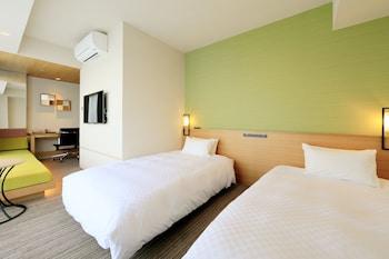 CANDEO HOTELS HIROSHIMA HATCHOBORI Room