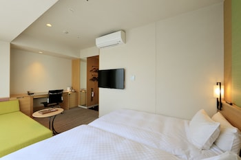 Executive İki Ayrı Yataklı Oda, Sigara İçilmez (20 ㎡)