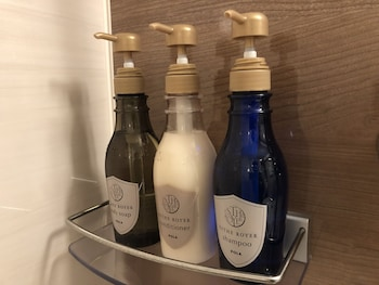 CANDEO HOTELS HIROSHIMA HATCHOBORI Bathroom Amenities