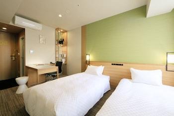 Standard İki Ayrı Yataklı Oda, Birden Çok Yatak, Sigara İçilmez