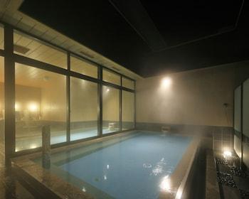 CANDEO HOTELS HIROSHIMA HATCHOBORI Hot springs