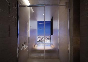 CANDEO HOTELS HIROSHIMA HATCHOBORI Bathroom