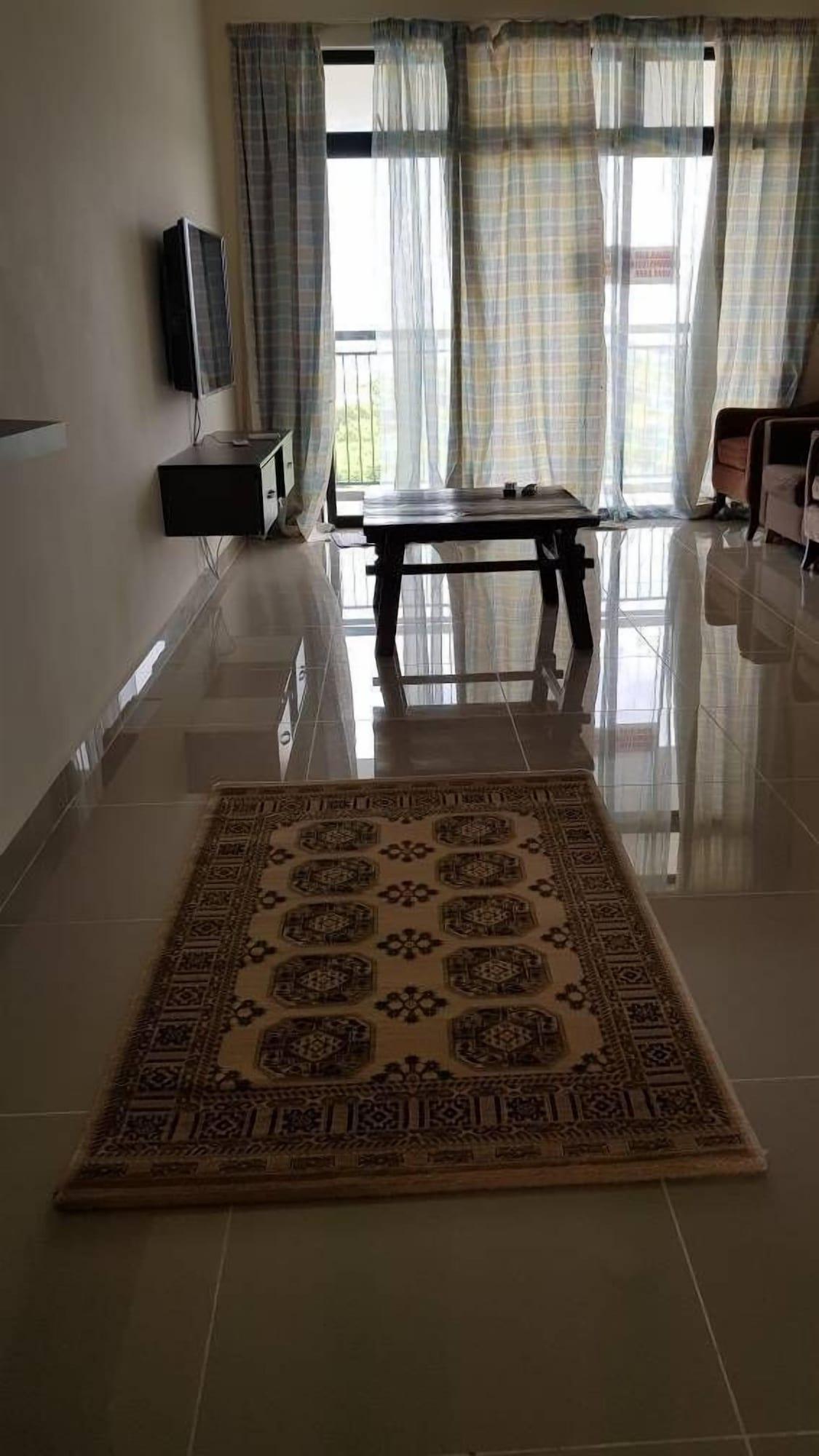 Ayer at 8 Putrajaya Guesthouse, Kuala Lumpur