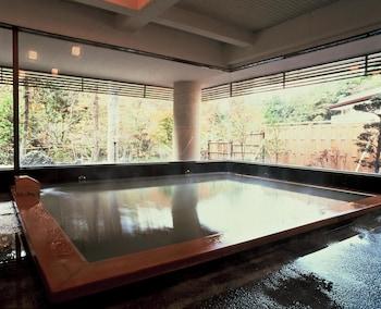 秘湯の宿 元泉館