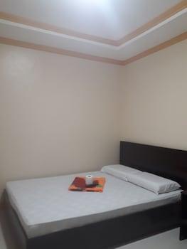 Tek Büyük Yataklı Oda (budget)