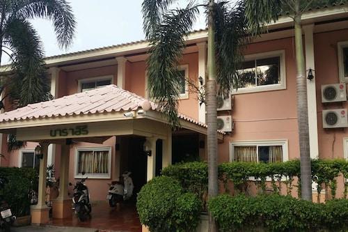 Narasiri Service Apartment, Muang Prachin Buri