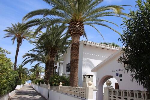 Villa La Mabra, Alicante