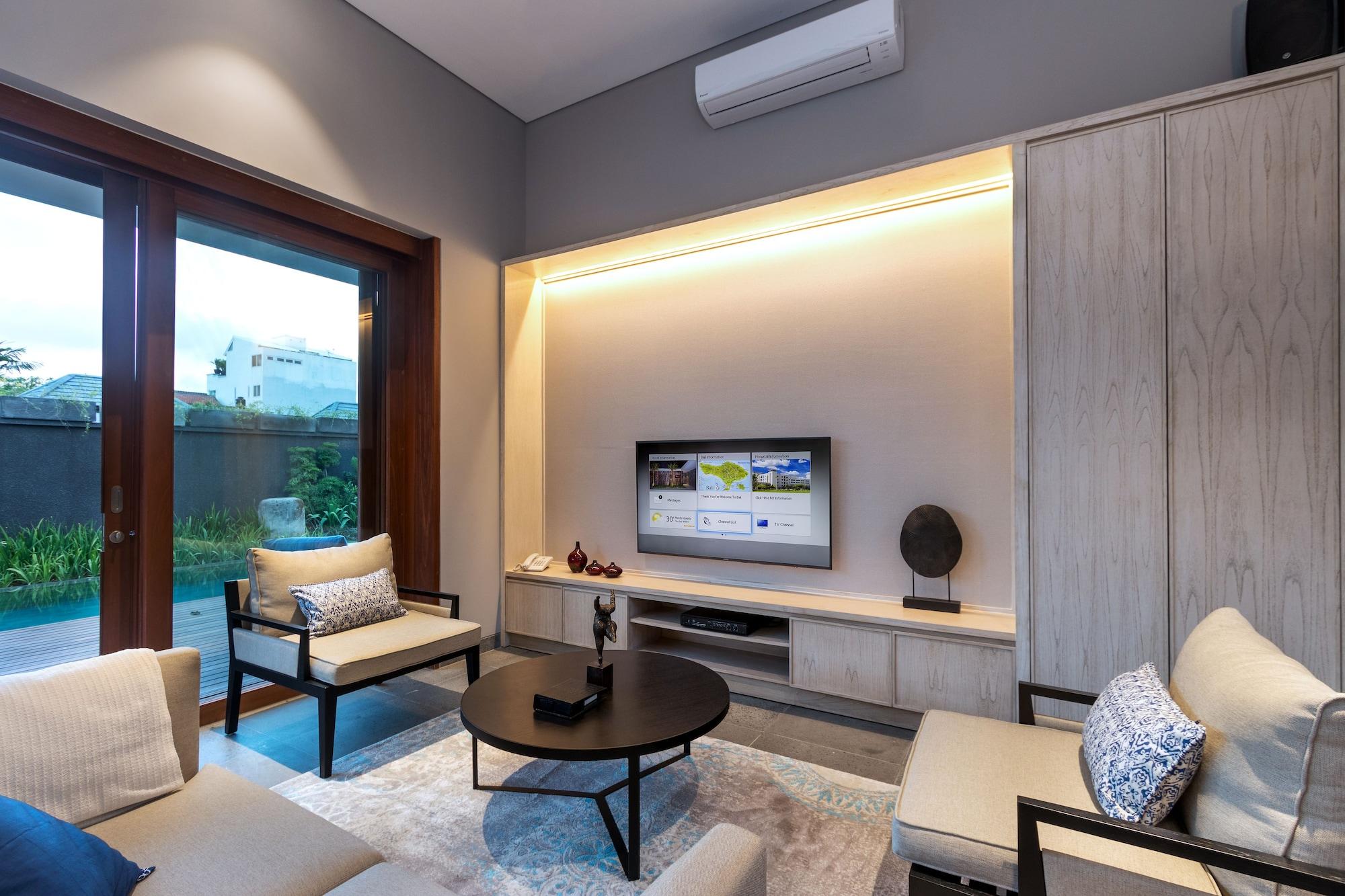 3 Bedrooms Villa