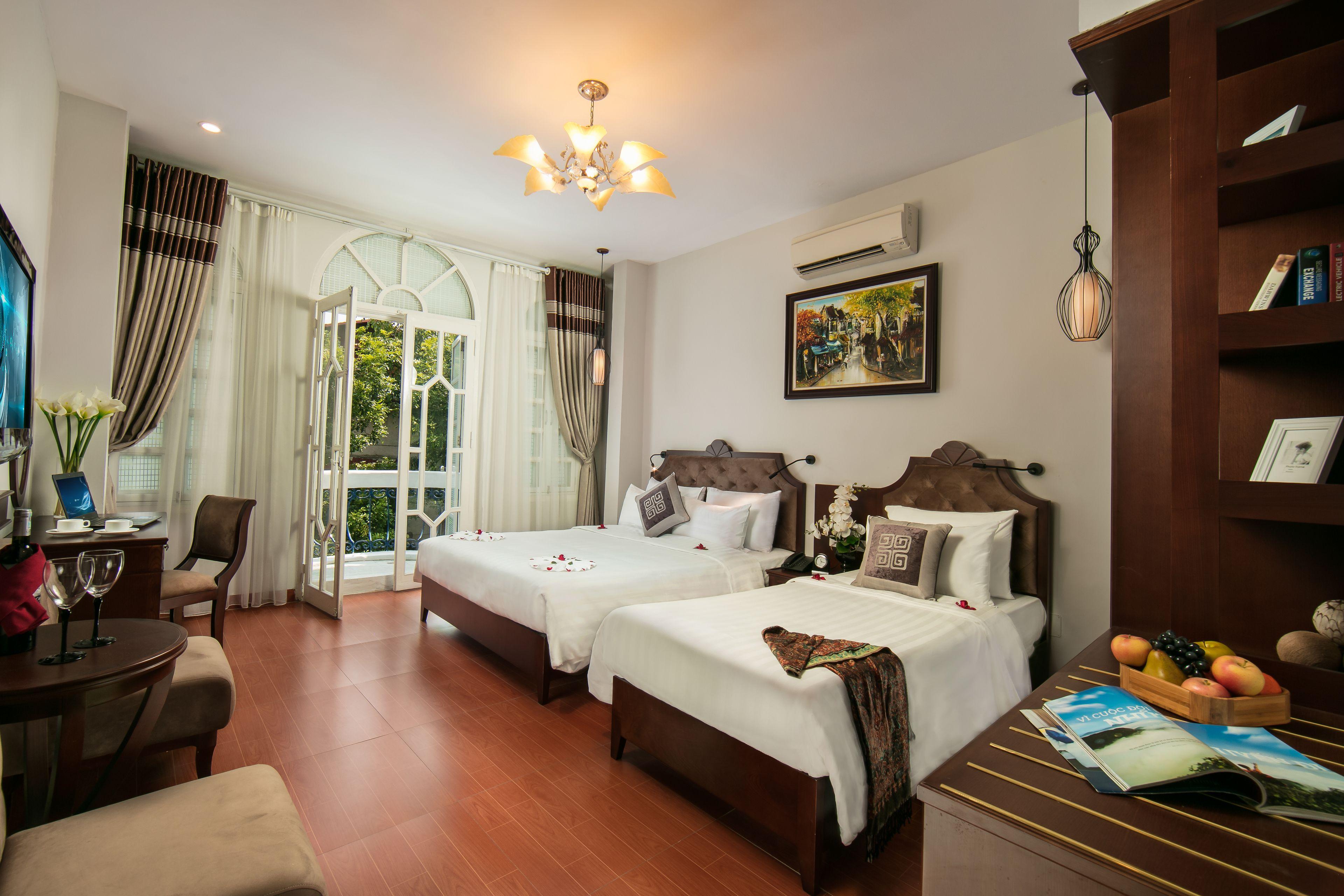 Asia Paradise Hanoi