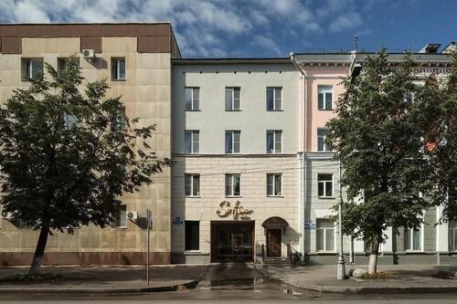 Hotel Sofia, Velikiy Novgorod