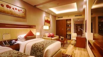 Deluxe İki Ayrı Yataklı Oda