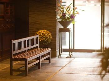 RYOKAN KANADE Interior Entrance