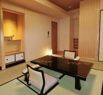 RYOKAN KANADE Room