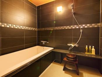 RYOKAN KANADE Bathroom