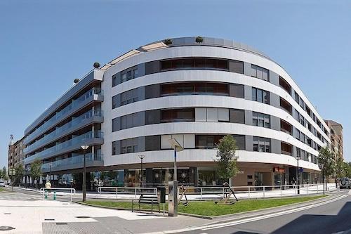 Hondarribi 63C Apartment by FeelFree Rentals, Pyrénées-Atlantiques