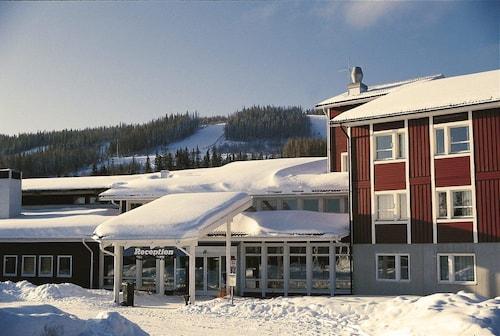 . Hassela Ski Resort