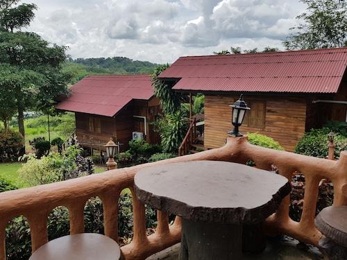 Punamtip Resort, Khao Kho