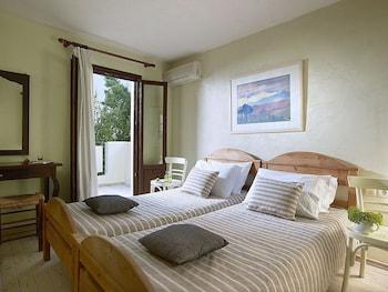 Iridachic Boutique Hotel Spa Hersonissos Greece Yamsafer Com