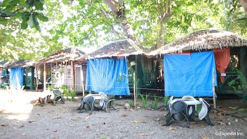 Algen's Dive Resort, Mahinog