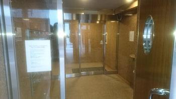 LA FORET TOKAICHI Interior Entrance
