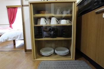 LA FORET TOKAICHI Private Kitchen