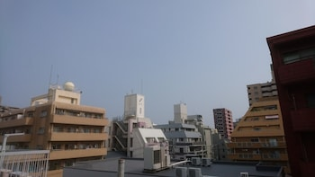 LA FORET TOKAICHI View from Property