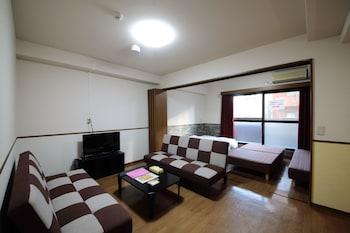 LA FORET TOKAICHI Living Area