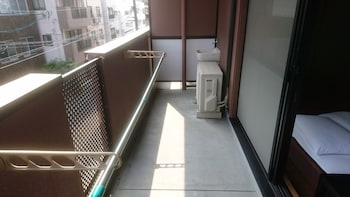 LA FORET TOKAICHI Balcony