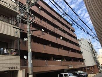 LA FORET TOKAICHI Exterior