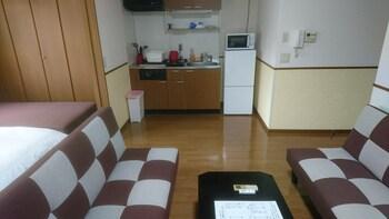 LA FORET TOKAICHI Room