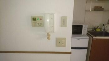 LA FORET TOKAICHI Room Amenity
