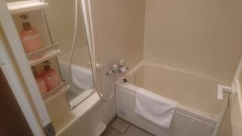 LA FORET TOKAICHI Bathroom