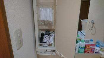 LA FORET TOKAICHI Bathroom Amenities
