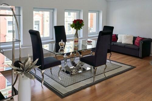 Pension Donau Apartments - Limmerstr 25, Region Hannover