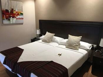 Standard İki Ayrı Yataklı Oda, Engellilere Uygun