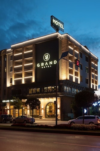 Sakarya Grand Hotel, Merkez