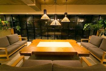 THE GRANDWEST ARASHIYAMA Lobby