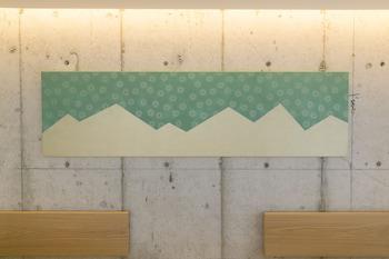 THE GRANDWEST ARASHIYAMA Interior Detail
