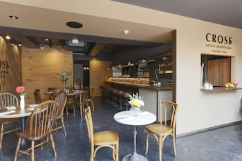 THE GRANDWEST ARASHIYAMA Restaurant