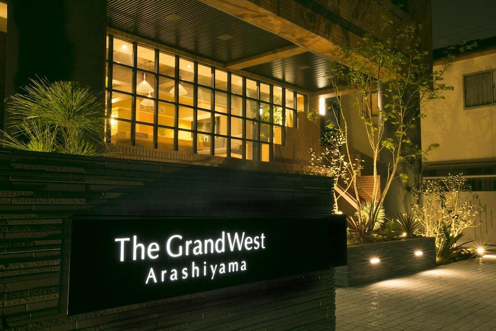 ザ グランドウェスト 嵐山
