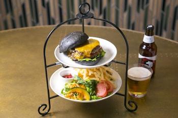 THE GRANDWEST ARASHIYAMA Food and Drink