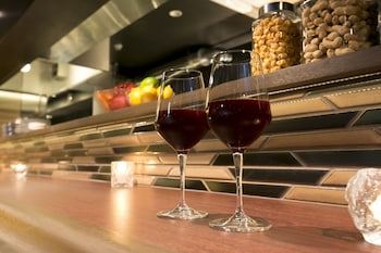 THE GRANDWEST ARASHIYAMA Bar