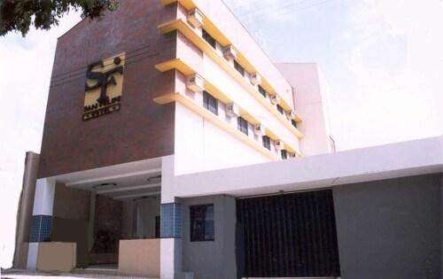 . San Felipe Hotel