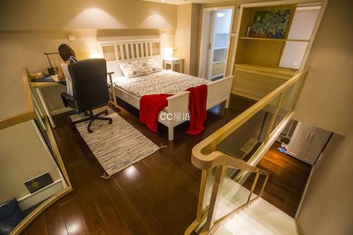 CC Home Apartment, Ningbo