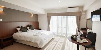 Tek Büyük Yataklı Oda (condominium Type)